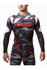 Рашгард Madcap Grizzly